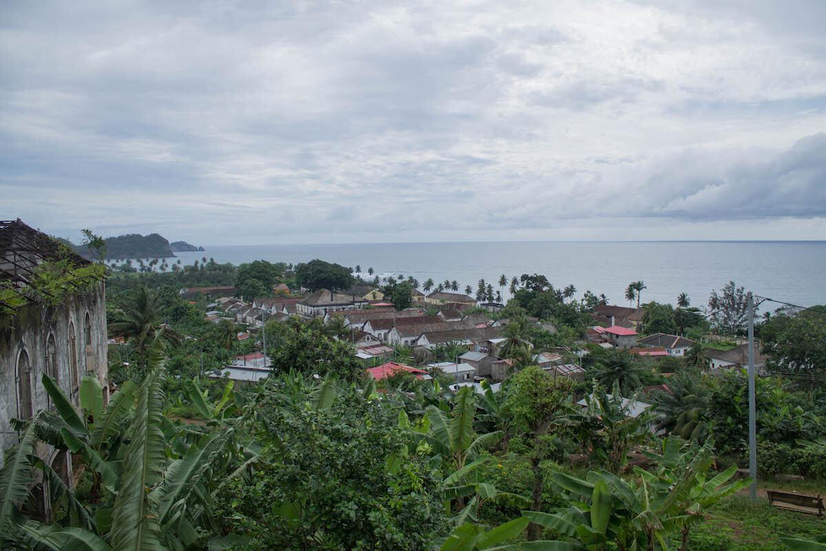 Sao Tomé and Príncipe: tot el que has de saber abans de visitar