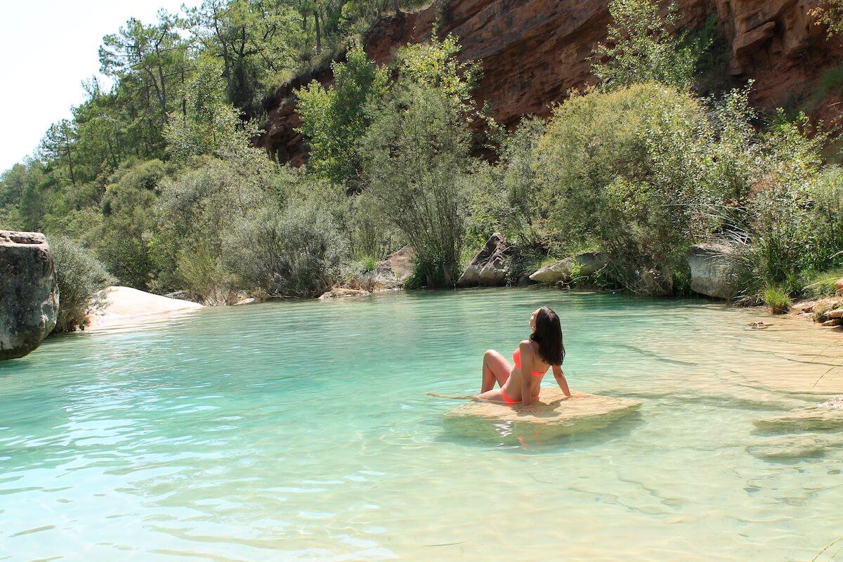 Basses d'aigua del riu Rialb: la guia completa