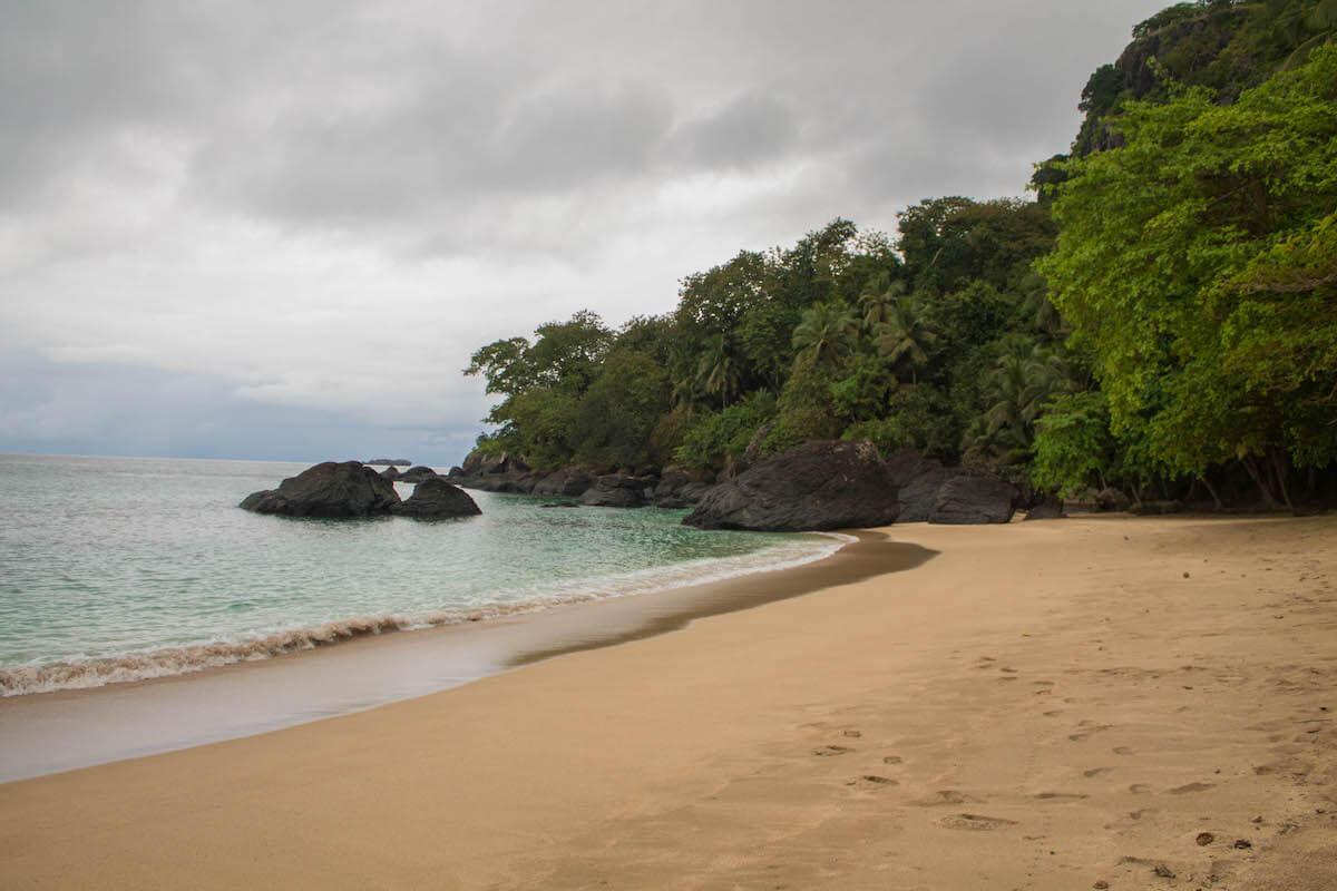Illa de Príncipe