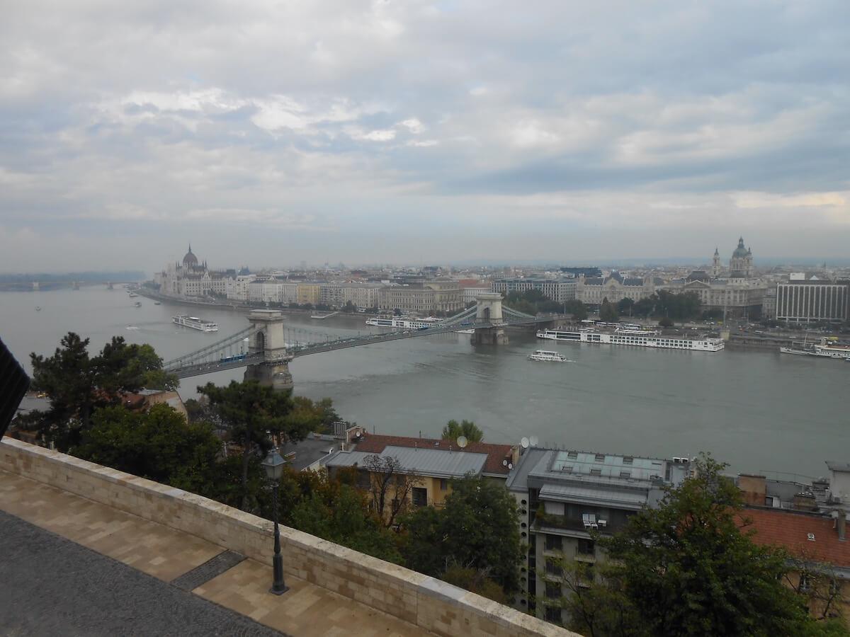Castle Hill Buda