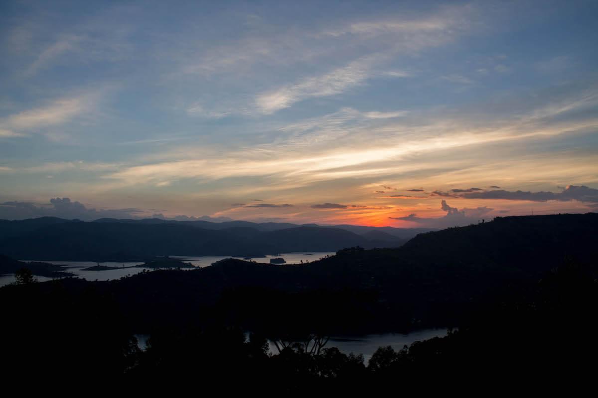 perfect 10 day itinerary in Uganda and Rwanda