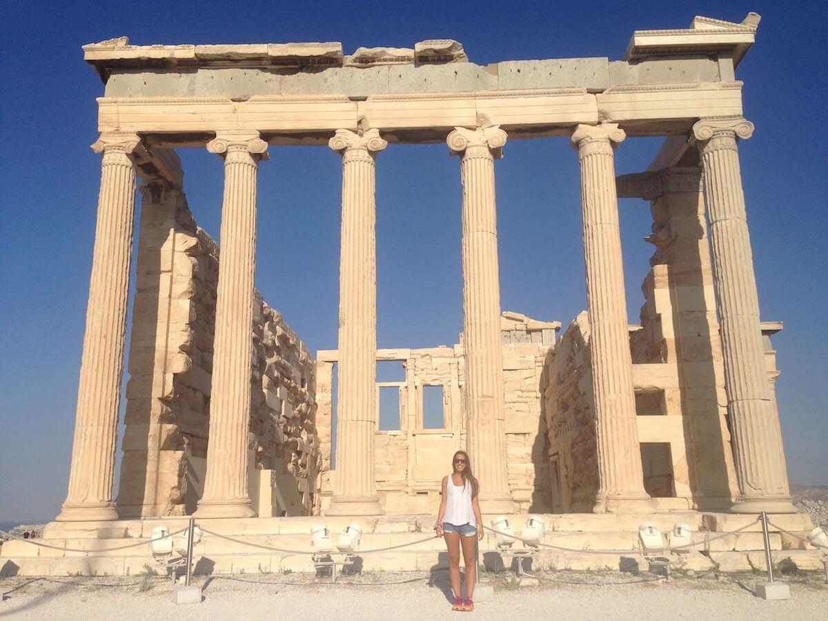 22 hores a Atenes: què veure