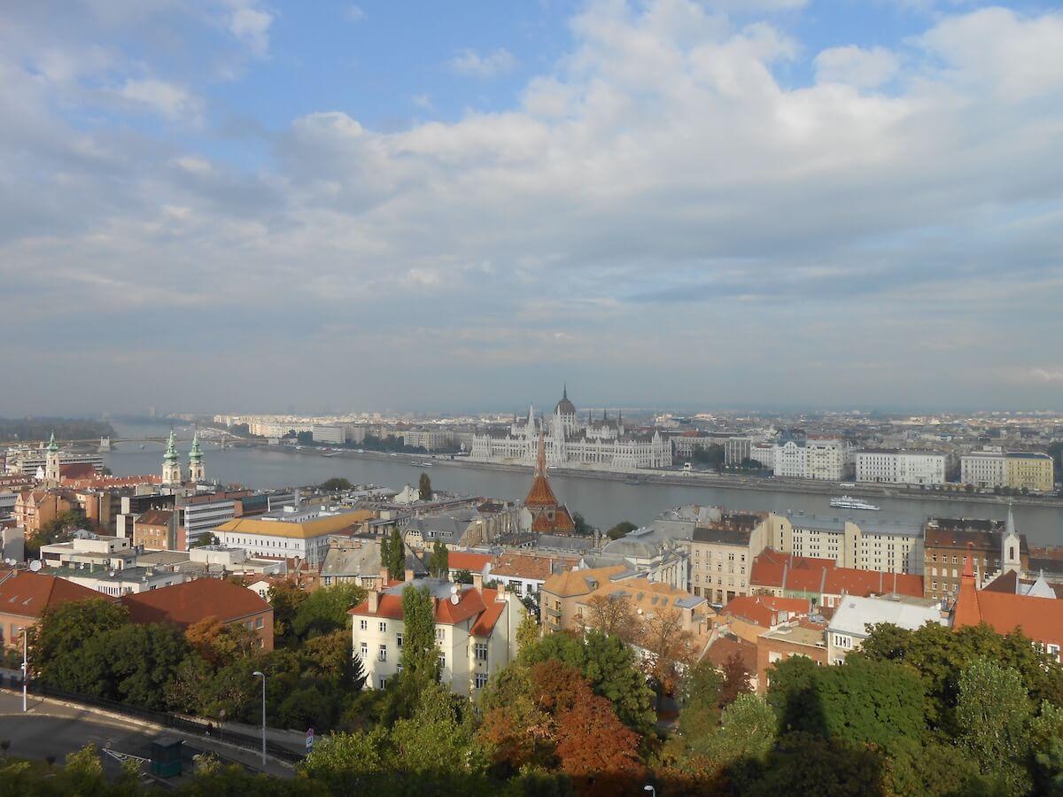 12 raons per enamorar-se de Budapest