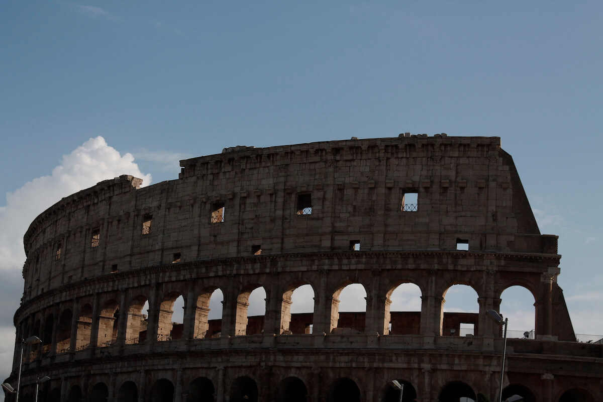 48 hores a Roma: què fer i veure
