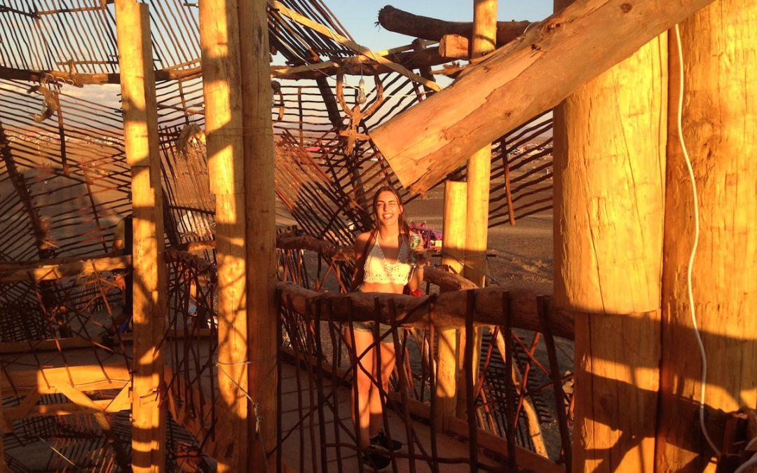 Guia per a principiants a AfrikaBurn, regional de Burning Man