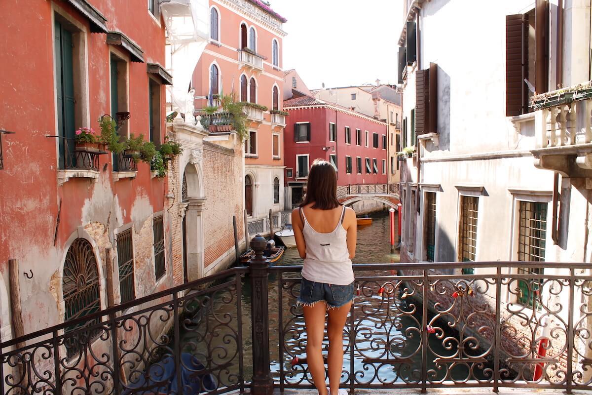 Guia per evitar les masses de turistes a Venècia
