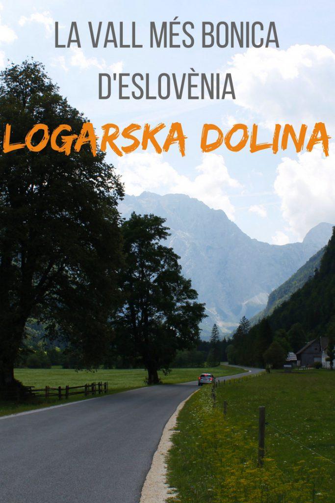 La vall més bonica d'Eslovènia