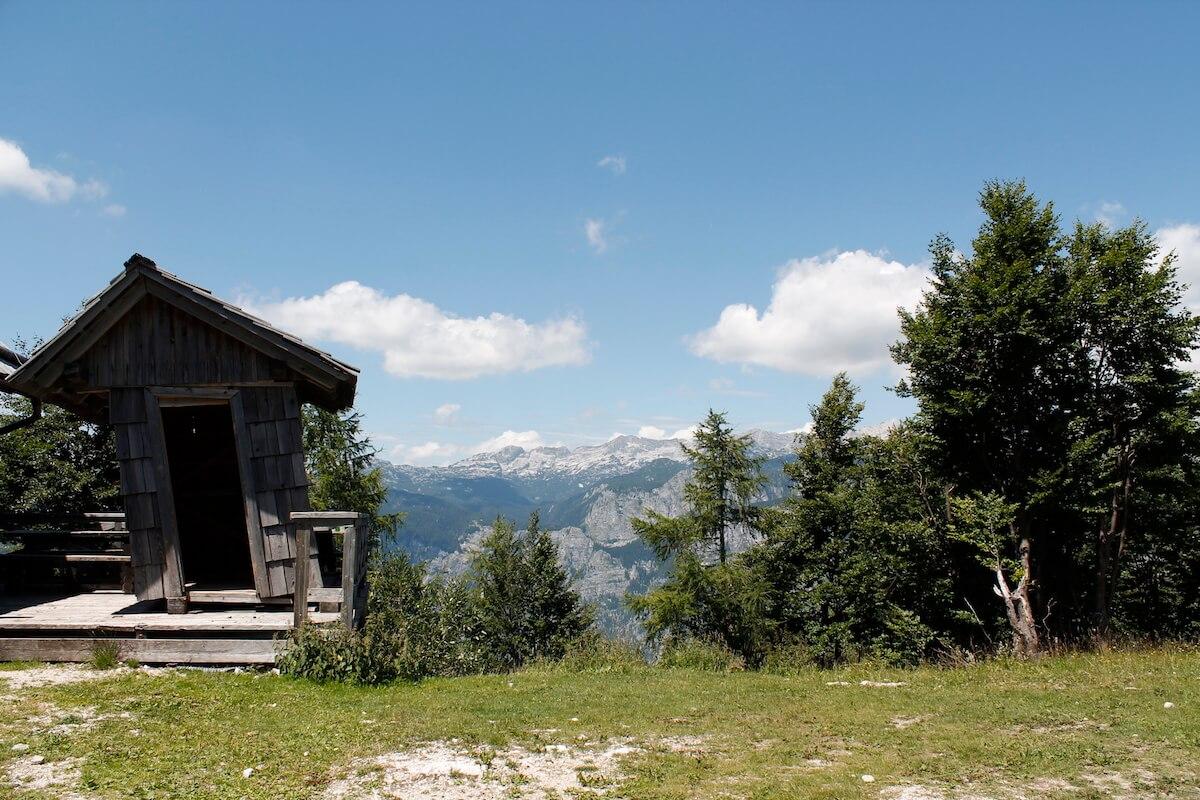 Què fer i veure al llac Bohinj durant l'estiu