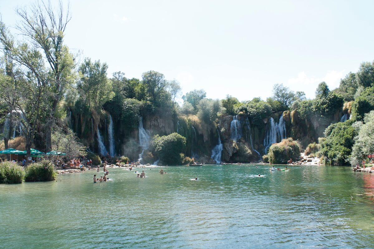 Excursió de dia complet per Hercegovina