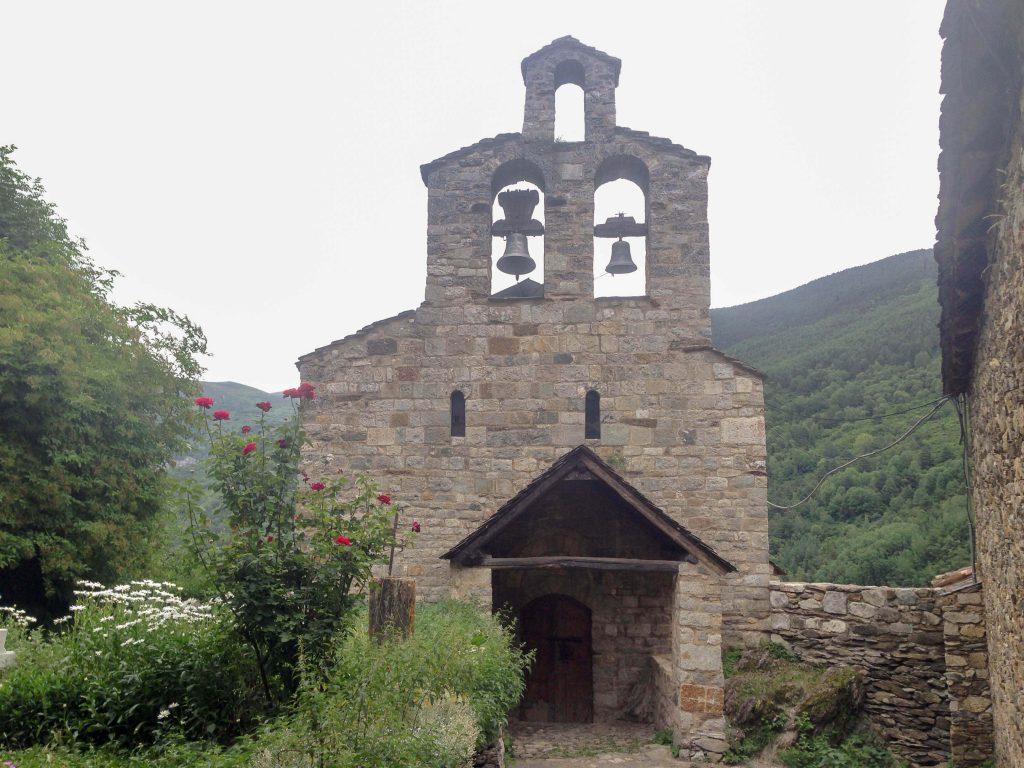 Santa Maria de Cardet
