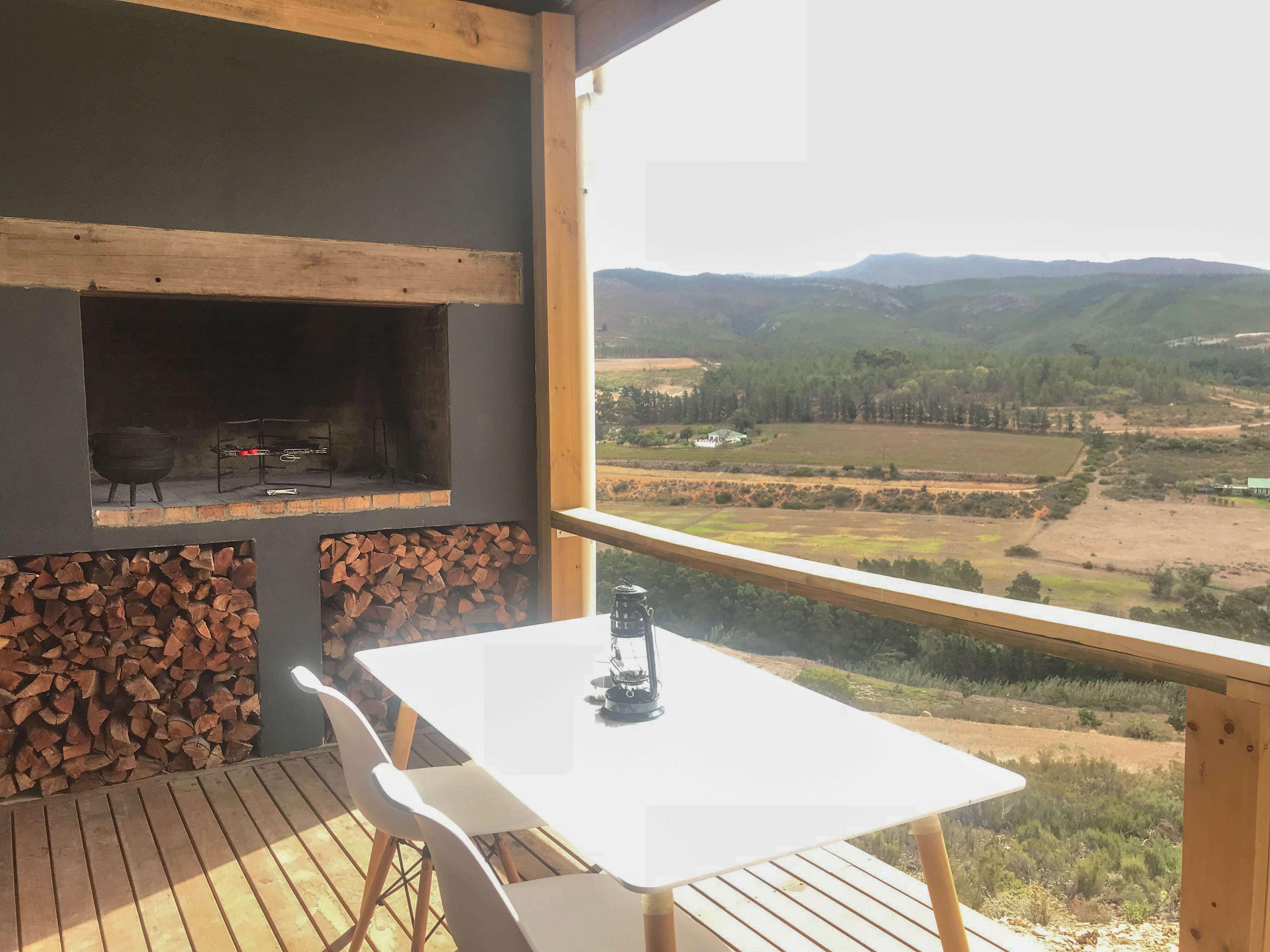 Copia Eco Cabins