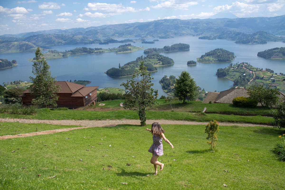 itinerari de 10 dies a Uganda i Ruanda perfecte