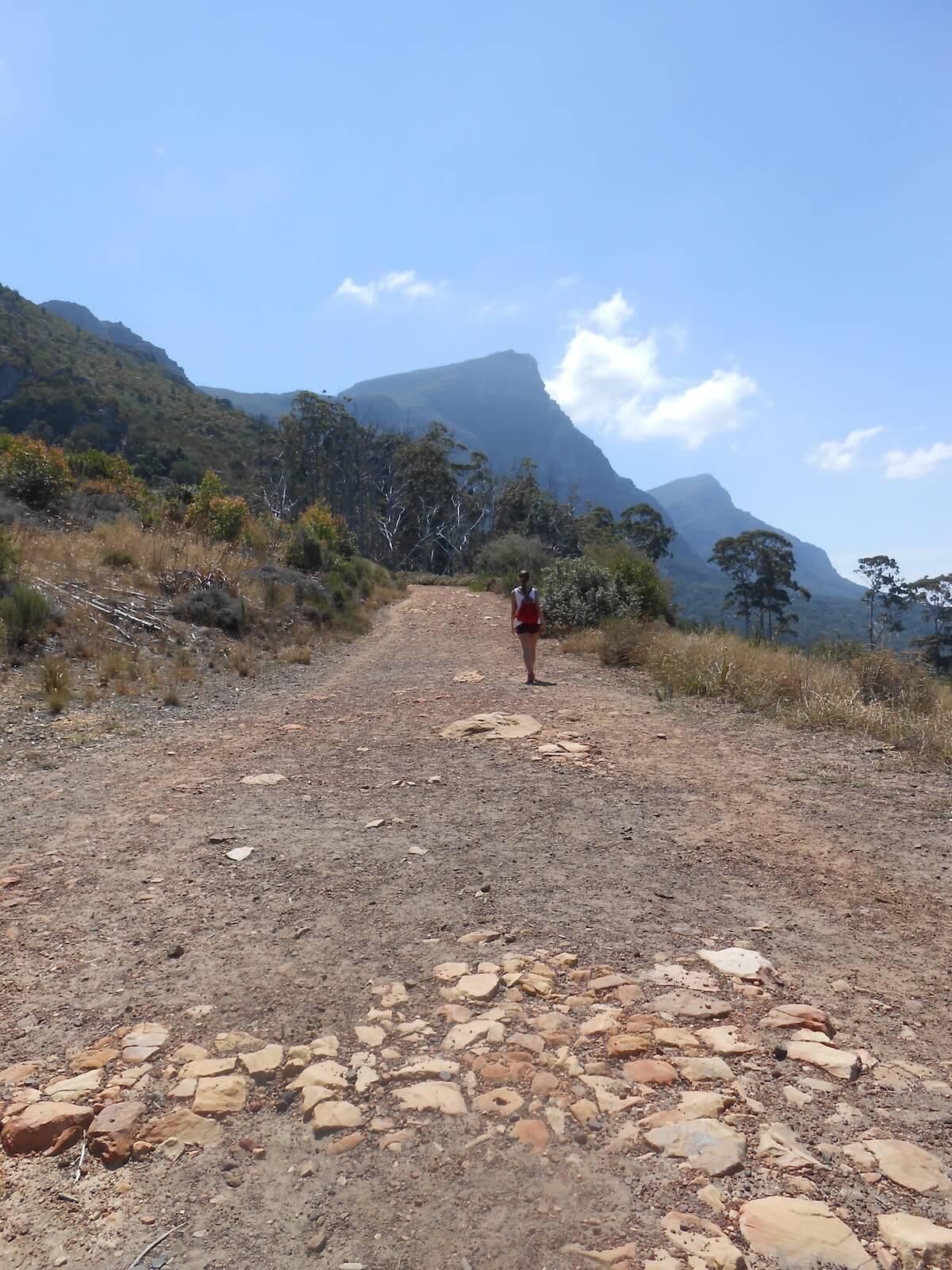 Més de 10 coses increïbles per fer a Cape Town: Table Mountain