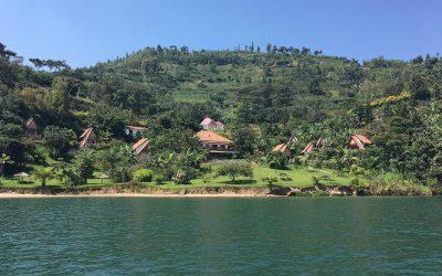 Dormint al paradís: Paradise Kivu, Rwanda
