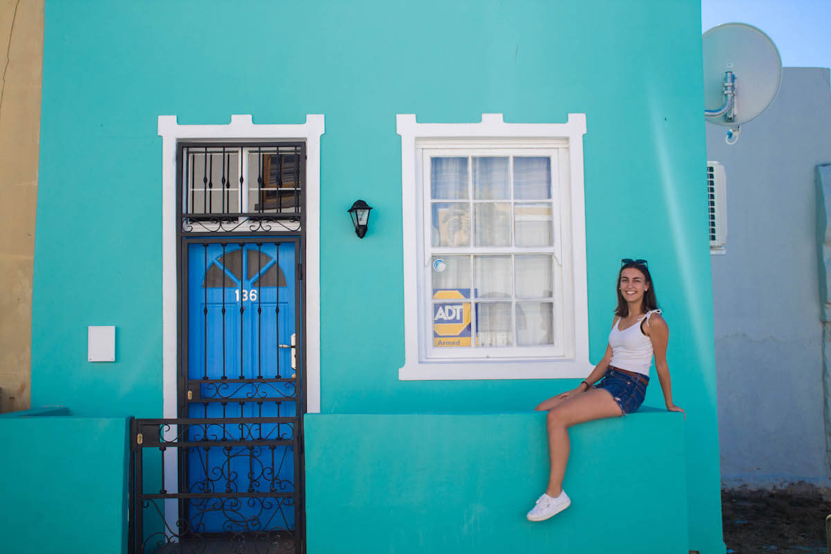 Més de 10 coses increïbles per fer a Cape Town: Bo-Kaap