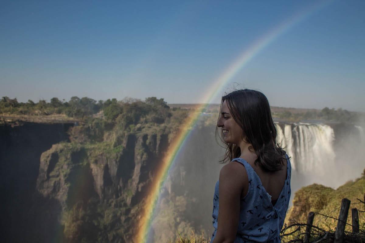 Victoria Falls amb 48h: coses a fer