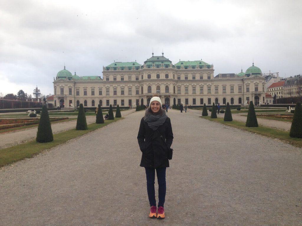 Itinerari de Viena per un cap de setmana