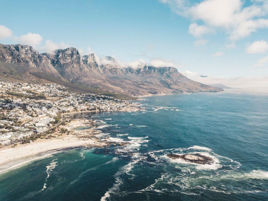 Guia Sostenible de Cape Town