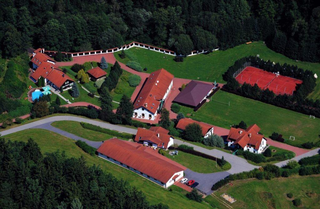 Resort Green Valley
