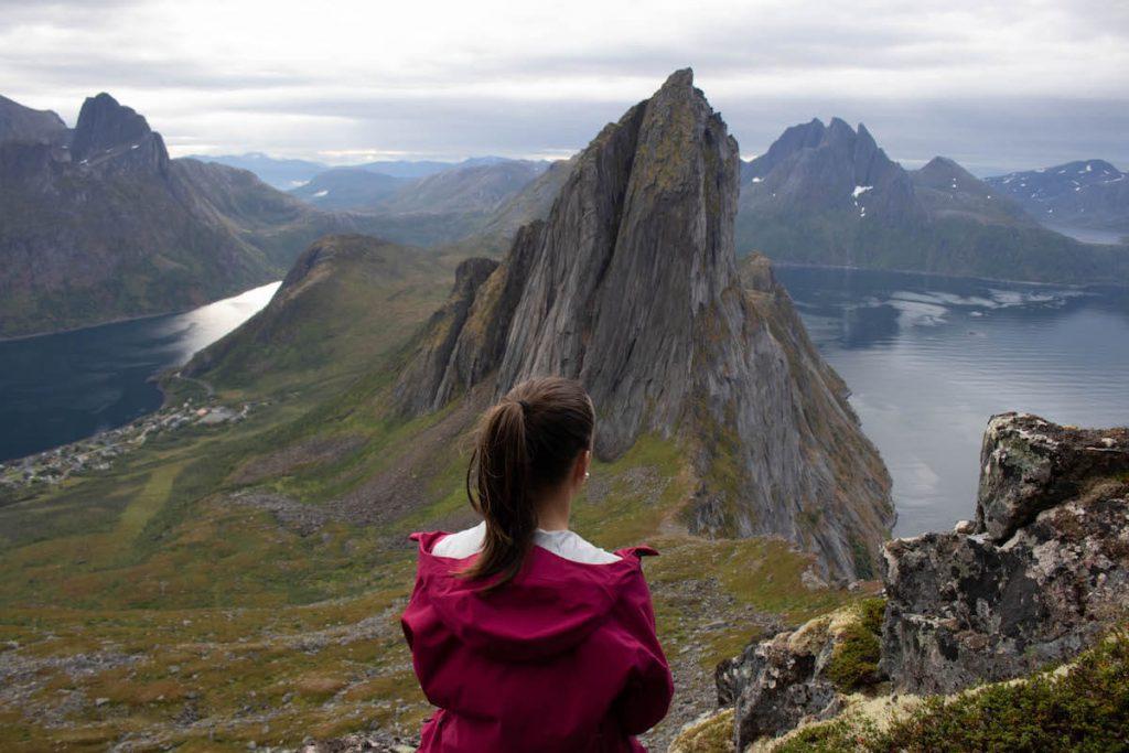 im8hoursahead a Senja, Noruega