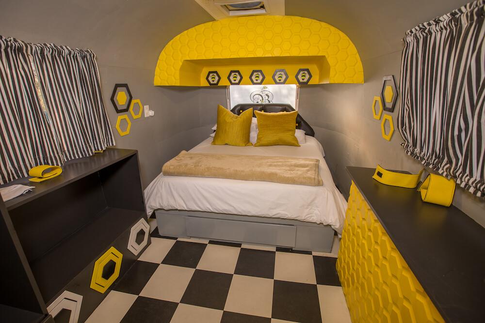 Els allotjaments més unics del Western Cape - Old Mac Daddy