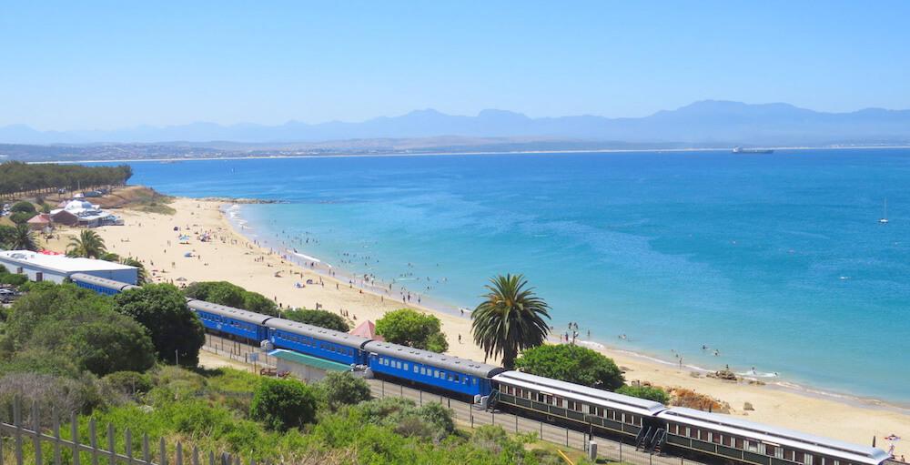 Els allotjaments més unics del Western Cape - Santos Express