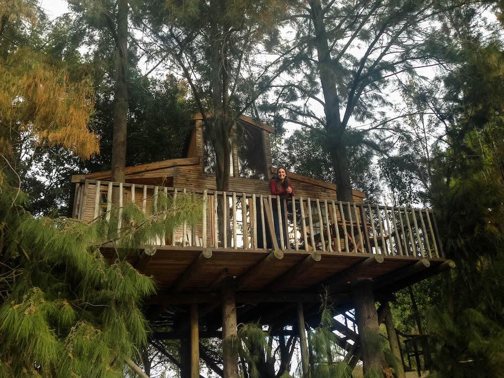 Els allotjaments més unics del Western Cape - Vindoux Guest Farm