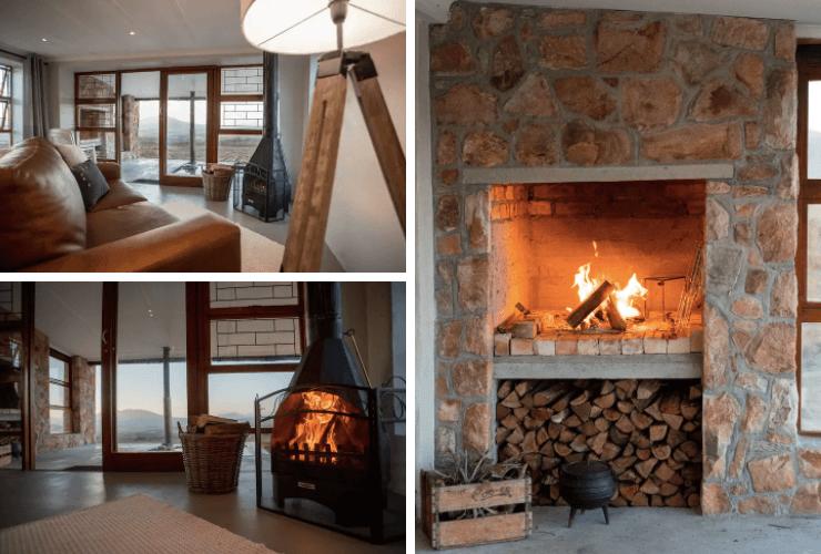 els millors Airbnbs prop de Cape Town, Sud-Àfrica: Berseba hut
