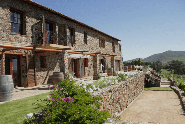 els millors Airbnbs prop de Cape Town, Sud-Àfrica: casa mori