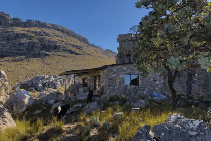 els millors Airbnbs prop de Cape Town, Sud-Àfrica: Casa de pedra