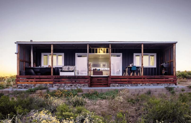 els millors Airbnbs prop de Cape Town, Sud-Àfrica: tin shack