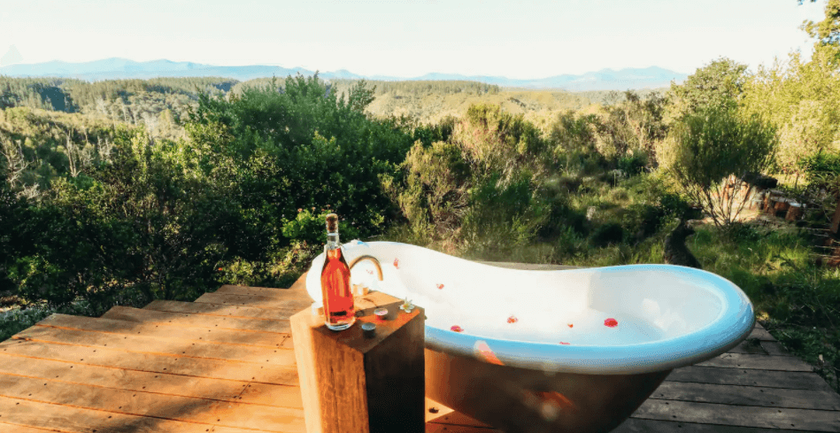 els millors Airbnbs prop de Cape Town, Sud-Àfrica: forest heart