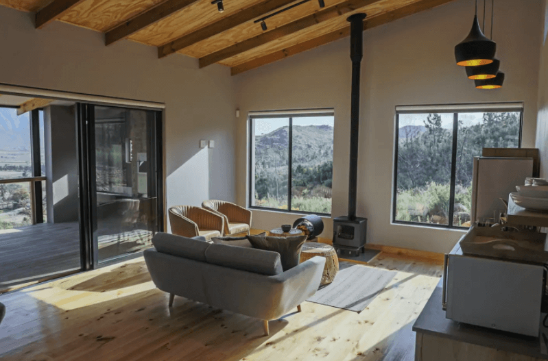 els millors Airbnbs prop de Cape Town, Sud-Àfrica: opstal stay