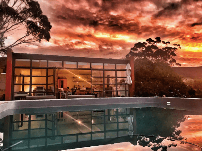 els millors Airbnbs prop de Cape Town, Sud-Àfrica: the red house