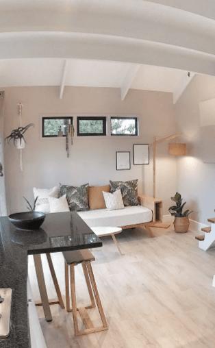 els millors Airbnbs prop de Cape Town, Sud-Àfrica the nest