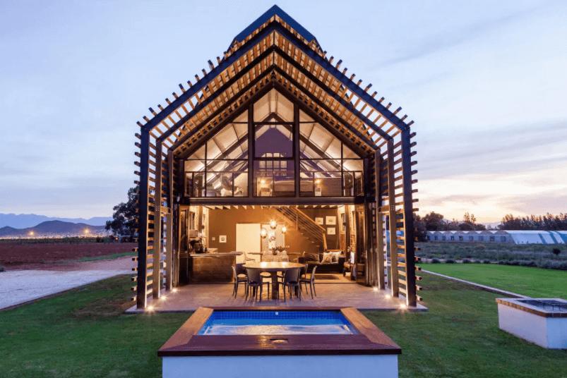 els millors Airbnbs prop de Cape Town, Sud-Àfrica: the cellar