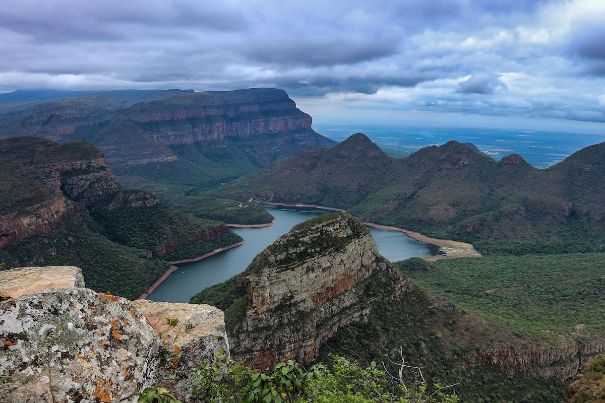 Itinerari de dues setmanes a Sud-Àfrica