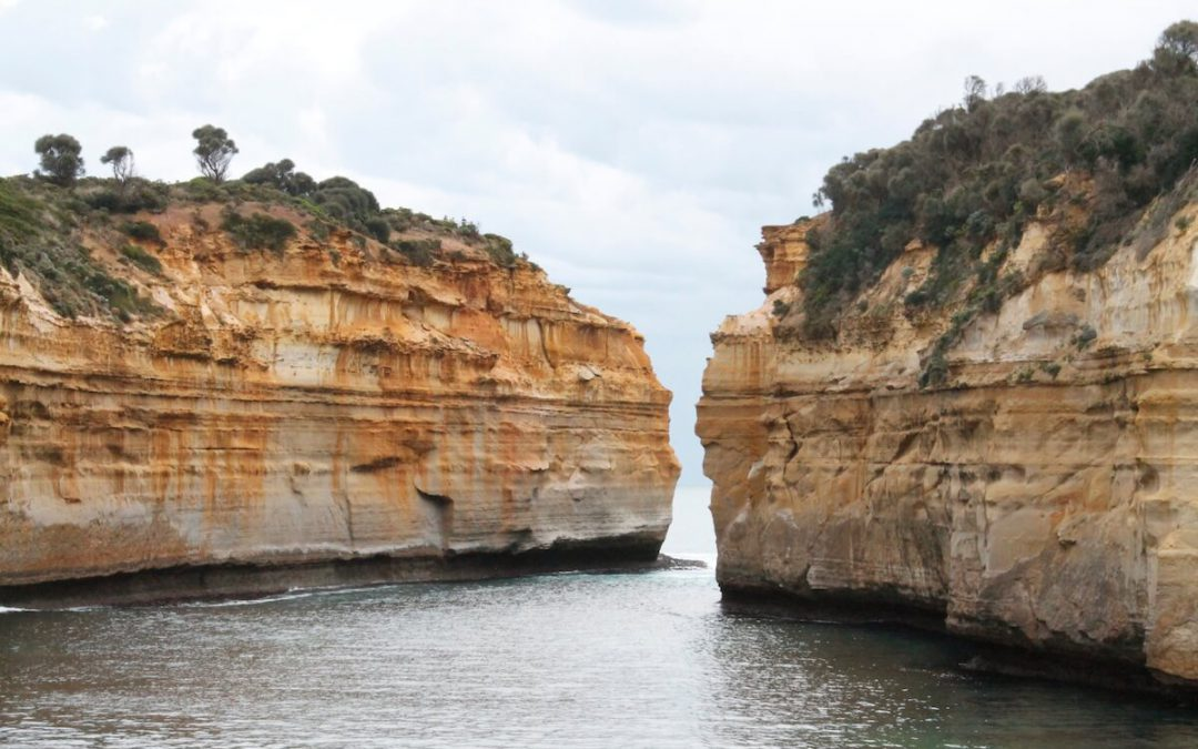 Day trip to the Great Ocean Road