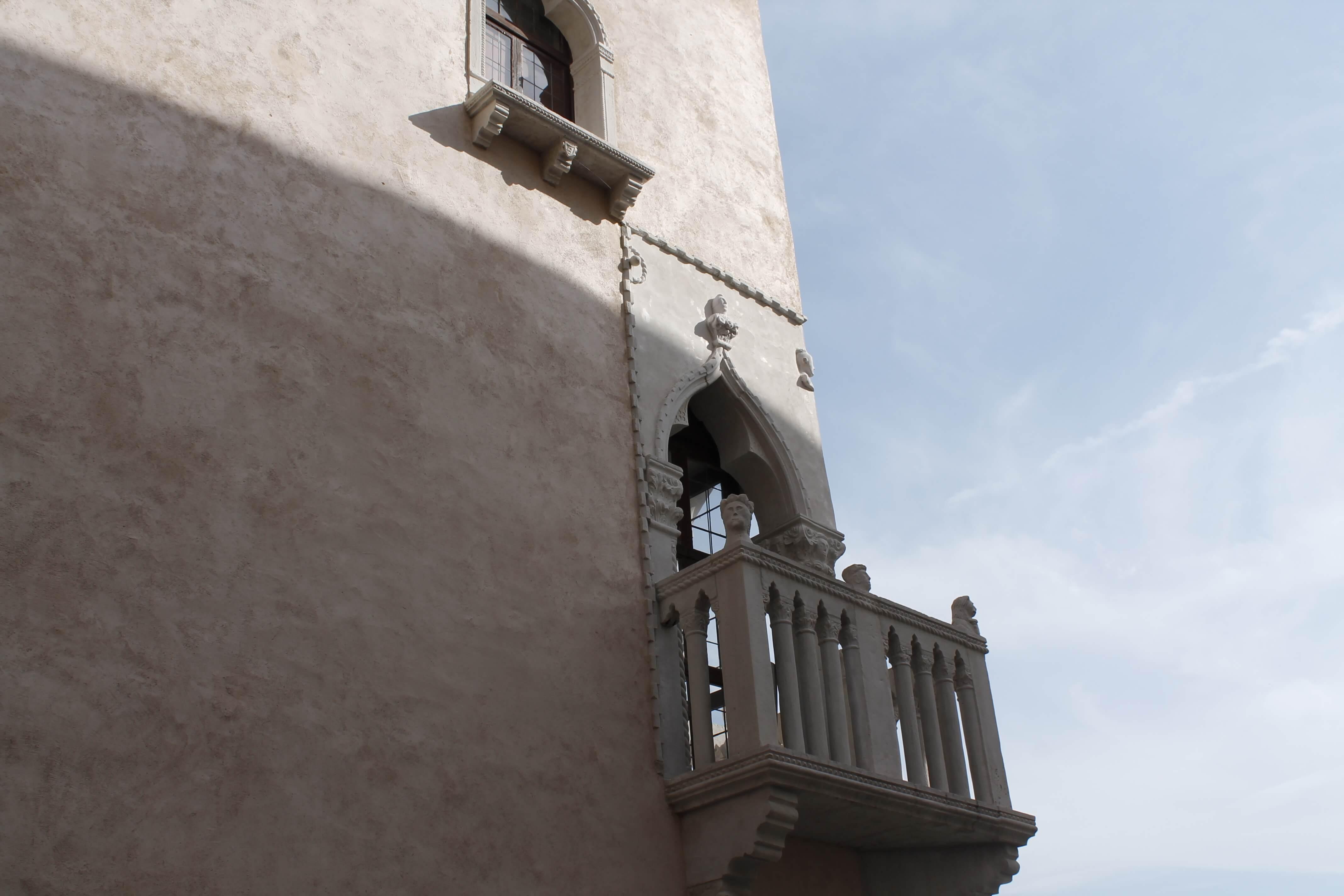 Piran's architecture