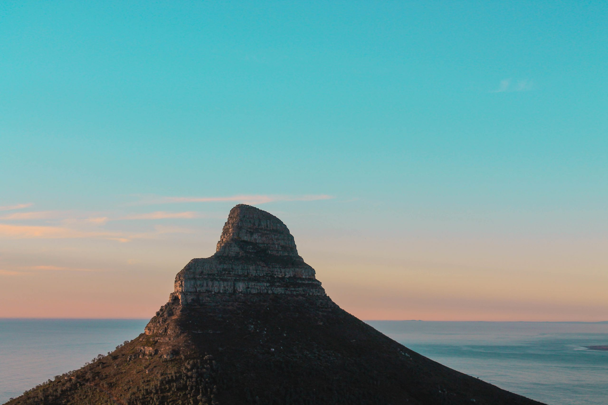 5 epic places to enjoy sunset in Cape Town