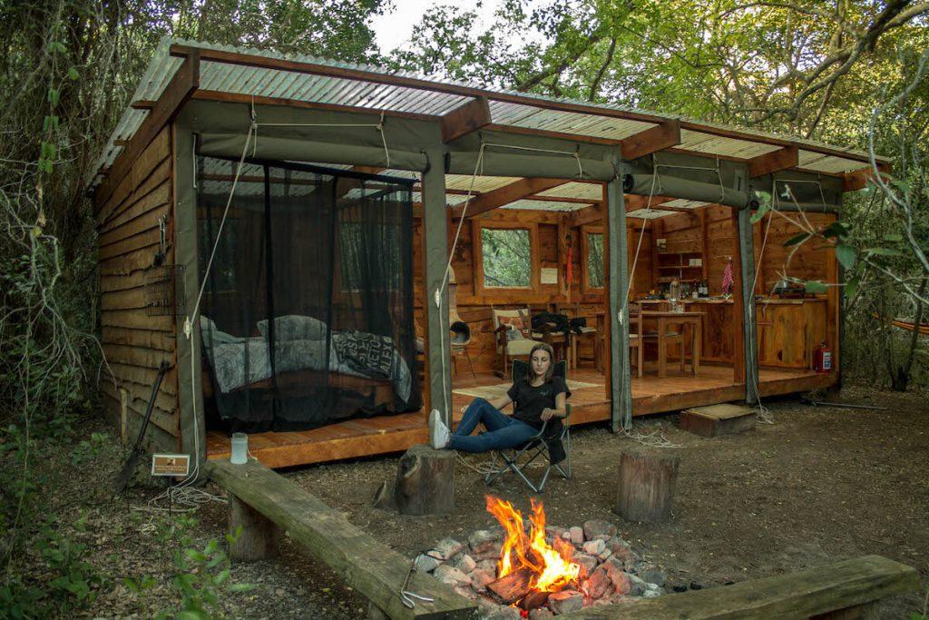 Platbos Forest Bush Buck Suite7