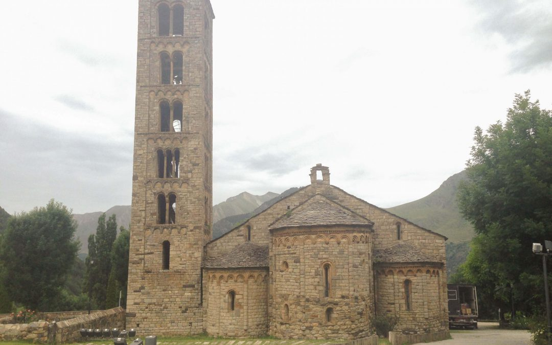 The romanesque churches in the Boí valley – full route guide