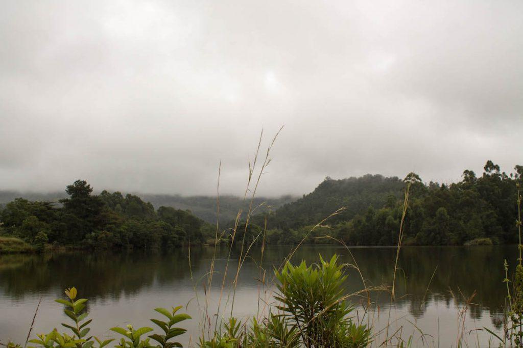 Landscapes of Swaziland