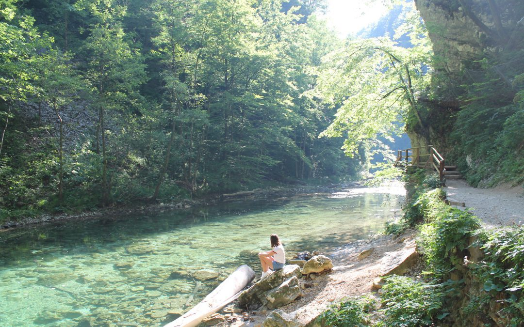 Epic one week itinerary in Slovenia