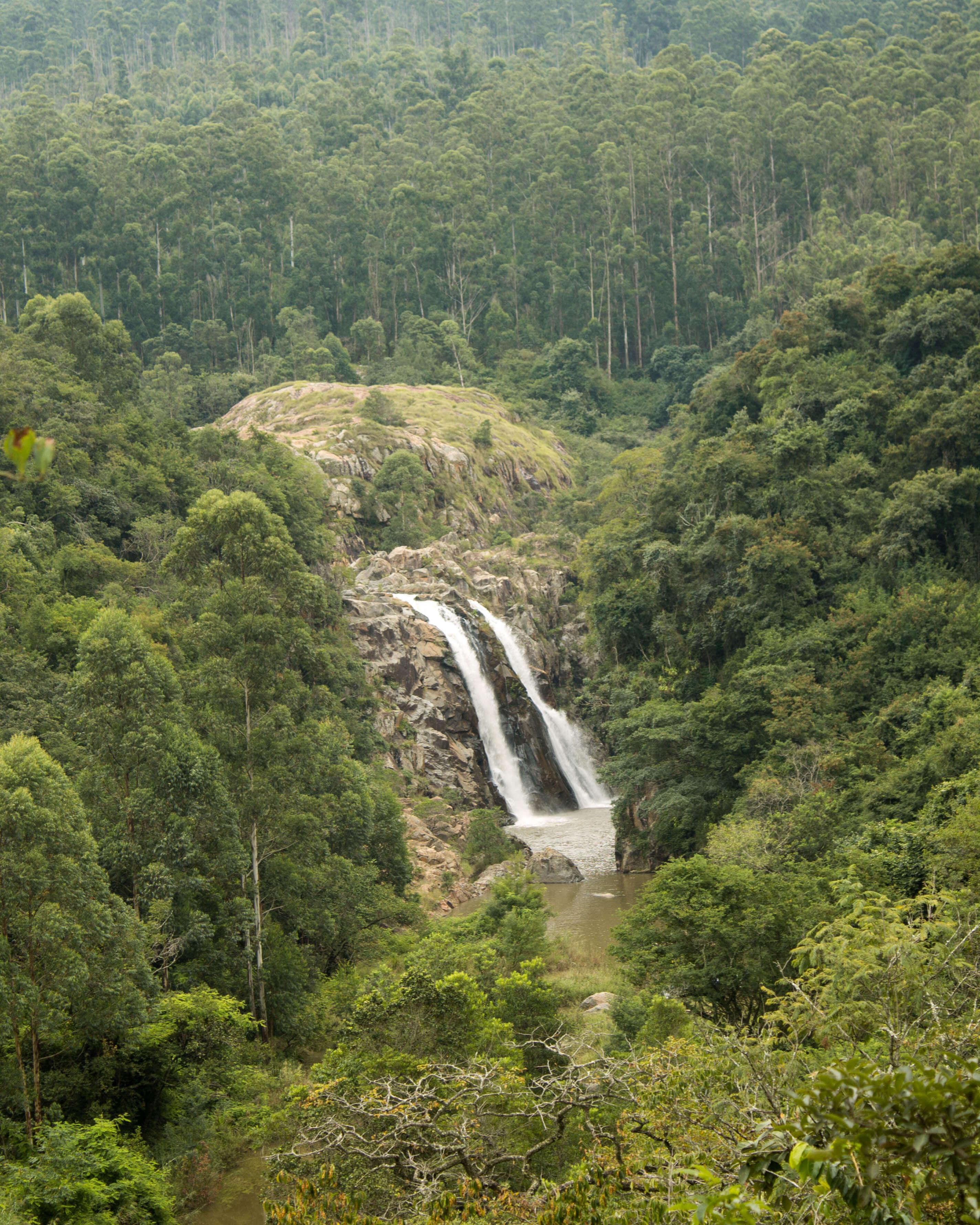 Mantenga waterfall Swaziland