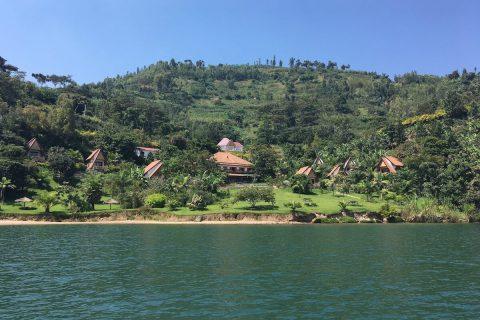 Paradise Kivu, Rwanda