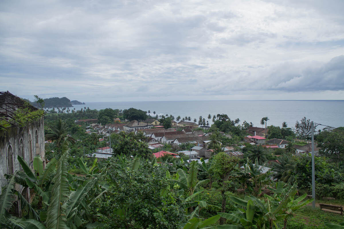 Sao Tomé and Príncipe: everything you need to know before you visit