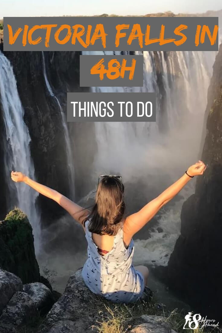 Victoria Falls in 48h things to do