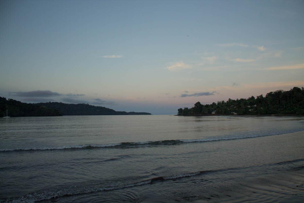 Santo Antonio, Príncipe Island