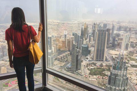 Dubai-stopover-burj-khalifa